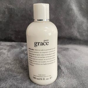 Pure Grace Body Lotion
